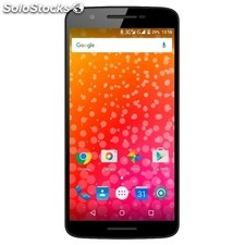 "Smartphone airis TM55QZ 5,5"" quad core"