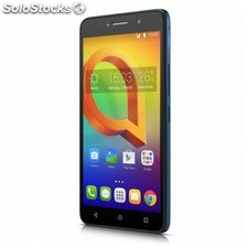 "Smartphone Alcatel A2XL 6"" ips lcd Quad Core 1.30 GHz 8 GB 1 GB ram 3G 2580..."