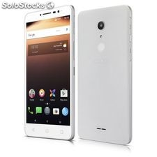 "Smartphone Alcatel A3XL 6"" ips lcd Quad Core 1.10 GHz 16 GB 2 GB ram 3000 mAh"