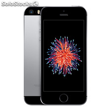 Smartphone apple iphone se 16GB gris
