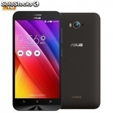 "Smartphone ASUS zenfone max black - 5.5""/13.9cm ips hd - cam 5/13mp - qc"