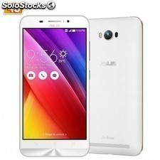 "Smartphone ASUS zenfone max white - 5.5""/13.9cm ips hd - cam 5/13mp - qc"