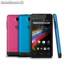 Smartphone Energy Phone Colors 4.0 wvga D1.3GHz 4GB 2xSIM 3C