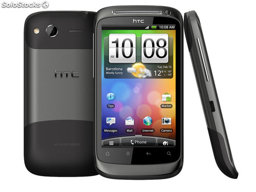 vente produits telephones mobiles android smartphone htc desire s telephone d occasion reconditionne
