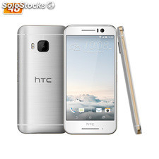 Smartphone htc one S9 silver