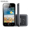 Smartphone Samsung Galaxy Ace Duos S6802 Dual Chip, Android 2.3, 3G, Câm 5.0MP,