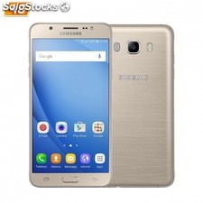 "Smartphone samsung galaxy J7 (2016) gold - 5.5""/13.95CM hd - cam 13/5MP - oc"