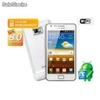 Smartphone Samsung Galaxy S II I9100 Câm 8MP, Android 2.3, Dual Core 1.2Ghz,