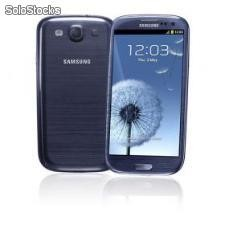 Smartphone Samsung I9300 Galaxy SIII, 4.8´(Gorilla Glass), And. 4.0, 3G, WF, 8MP