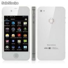 "Smartphone (w007) Android4.0 Screen Wifi gps 3.5 "" capacitive screen"