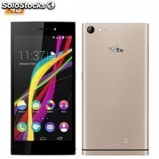 "Smartphone WIKO highway star - 5""/12.7cm - camara 5/13mp - octacore 1.5ghz -"