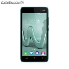 """Smartphone wiko mobile Lenny 3 5"""" hd ips Quad Core 1.3 GHz ram 1 GB 16 GB"""
