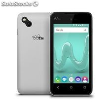 "Smartphone wiko mobile Sunny 4"" Quad Core 1.3 GHz 8 GB Blanco"