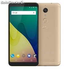 """Smartphone wiko mobile viewxlgold fhd 5,9"""" 4G 