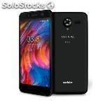 "Smartphone wolder wiam #27 5"" hd ips 4G quad core 1GB 16GB 13MP/8MP android"