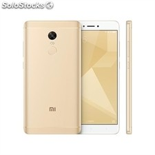Smartphone xiaomi redmi note 4 32GB DS GO eu·