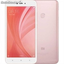 Smartphone xiaomi redmi note 5A 16GB dual-sim rose gold·