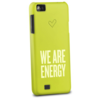 Smartphones energy sistem energy phone case neo green phone neo