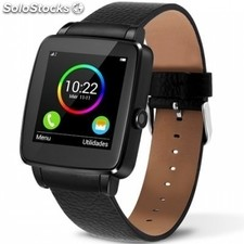 "Smartwatch 3GO i52 1.54"" 128MB bluetooth negro"