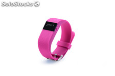Smartwatch Fitness Pro Rosa