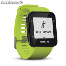 Smartwatch GARMIN Forerunner 35 GPS Tracking Waterproof 5 ATM Amarillo
