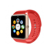 Smartwatch GT08 sim+sd+bluetooth rojo