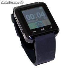 "Smartwatch iggual IGG313350 1,44"" Bluetooth 3.0 Negro"