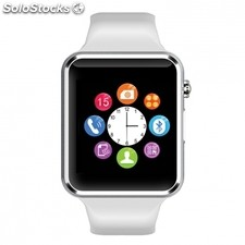 Smartwatch Slim Blanco