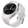 Smartwatch sport no.1 G3 sim+sd bluetooth 4.0 blanco