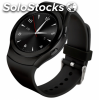 Smartwatch sport no.1 G3 sim+sd bluetooth 4.0 negro