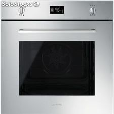 Smeg SF496XE horno inox multifuncion abatible a+