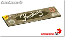 Smoking King Size orgânico