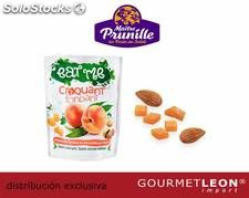Snacks de frutas y frutos secos (Maitre Prunille - Eat Me)