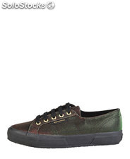 sneakers donna superga nero (38734)