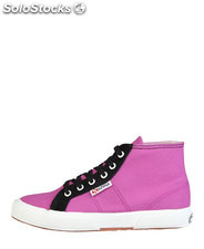sneakers donna superga rosa (38749)