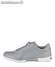 sneakers hombre sparco gris (37584)