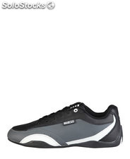 sneakers hombre sparco gris (37895)