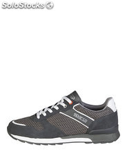 sneakers hombre sparco gris (40759)