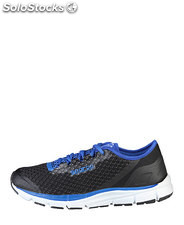 sneakers hombre sparco negro (33262)