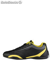 sneakers hombre sparco negro (33393)