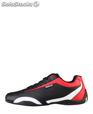 sneakers hombre sparco negro (33394)
