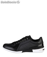 sneakers hombre sparco negro (37586)