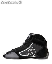 sneakers hombre sparco negro (37896)