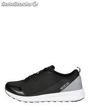 sneakers hombre sparco negro (40751)