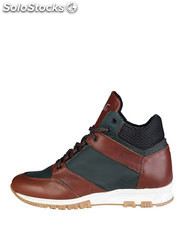 sneakers uomo v 1969 marrone (39650)
