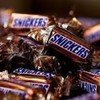 Snickers candy bar 55g