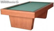 Snooker modelo eu aries