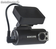 Snooper DVR-1 HD mini cámara de conducción