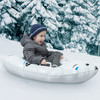 Snow Boogie Hinchable Oso Polar