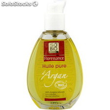 So'bio huile pur argan bio 50M